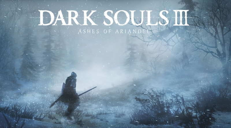 Dark Souls 3 Ashes of Ariandel Walkthrough
