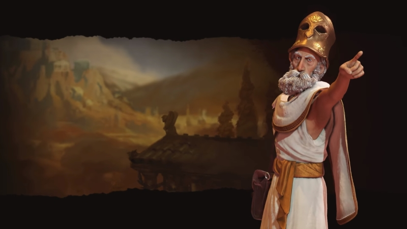 Everything You Need to Know About Civilization VI - Civilizations & Leaders