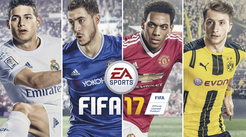 FIFA 17 Errors Crashes and Fixes