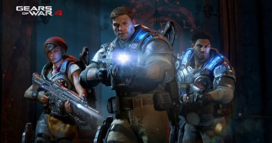 Gears of War 4 Rewarding Loyal Fans