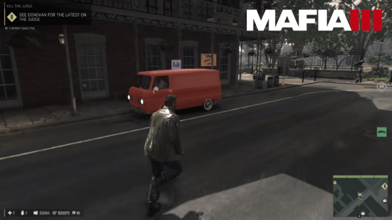 General Tips for Weapon Customization in Mafia 3