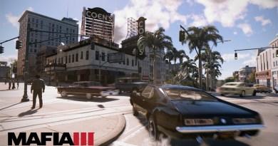 Mafia 3 Game Walkthrough