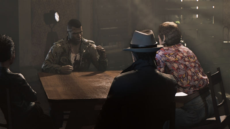 Mafia 3 Review - Side Missions