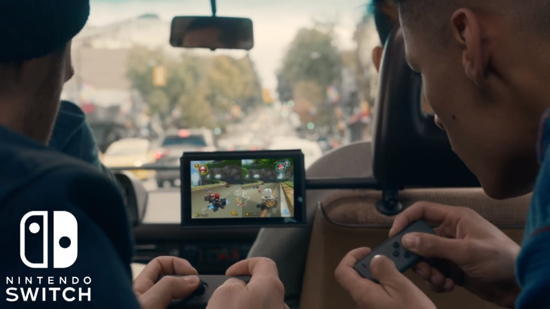 Things You Need to Know About Nintendo Switch - Home & Portable Console