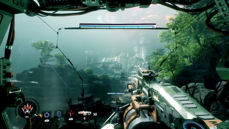 Titanfall 2 Game Review - Single Player Campaign