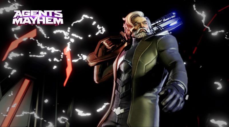 Agents of Mayhem Trophies