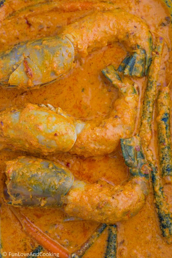 Shrimp Butter Masala recipe funloveandcooking.com