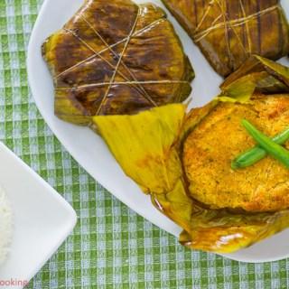 Soya Paturi recipe funloveandcooking.com