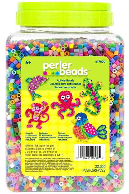 great deal on perler beads