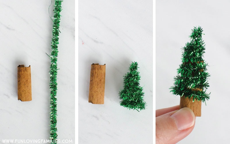 how to make the car ornament