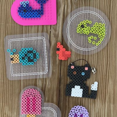 15+ Free Perler Bead Patterns