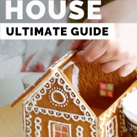 25 Gingerbread House Ideas, Tips, and Tricks