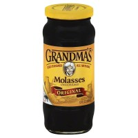 Grandma's Original Molasses, 12 Oz - Walmart.com