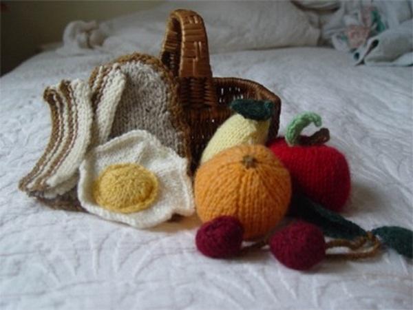 crochet food (19)