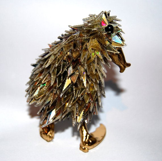 animals-sculpture-from-shattered-cd- (12)