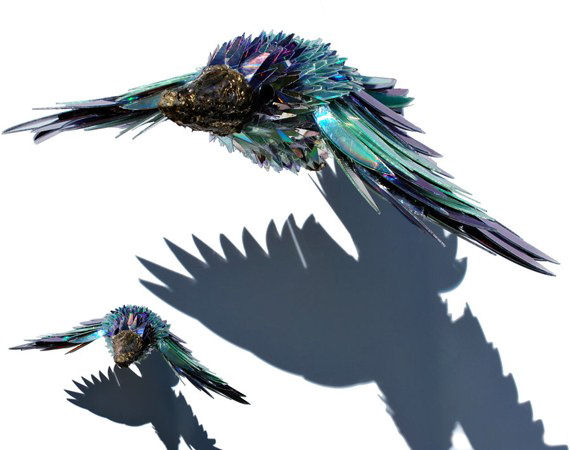 animals-sculpture-from-shattered-cd- (2)