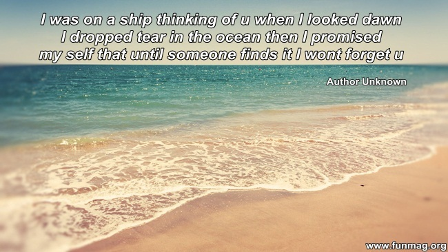 Thinking Of You Quotes 09 Funmagorg