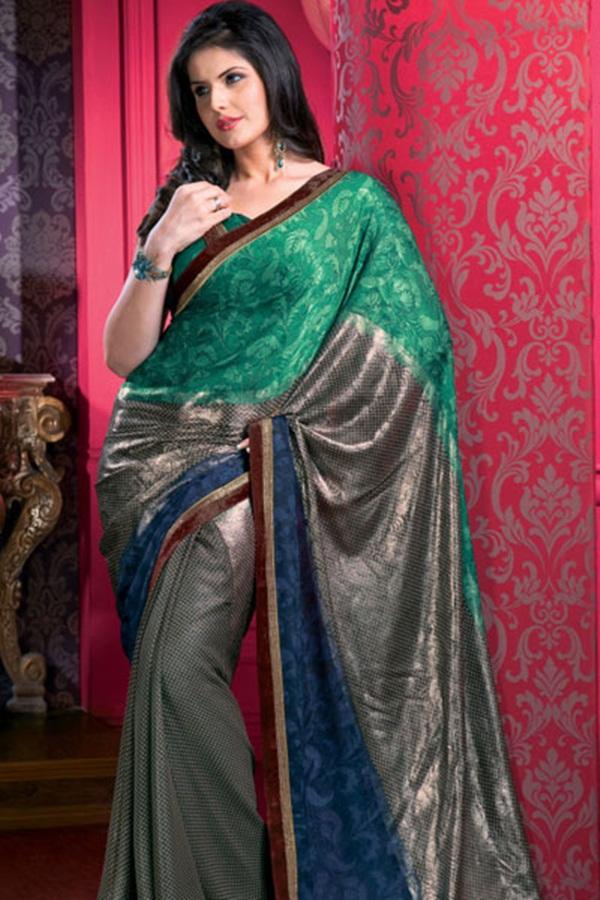 zarine-khan-saree-collection- (2)