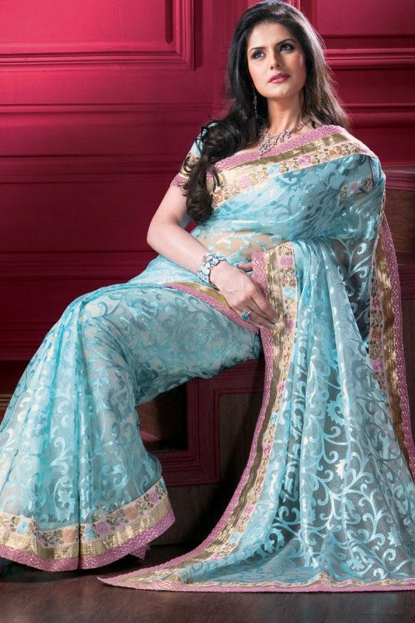 zarine-khan-saree-collection- (4)