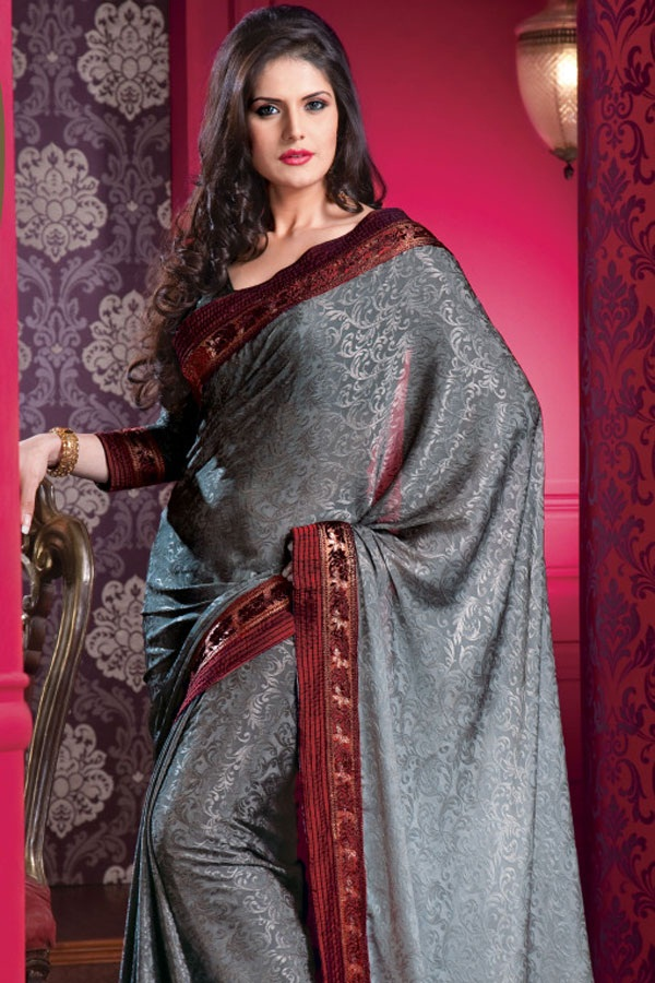 zarine-khan-saree-collection- (8)