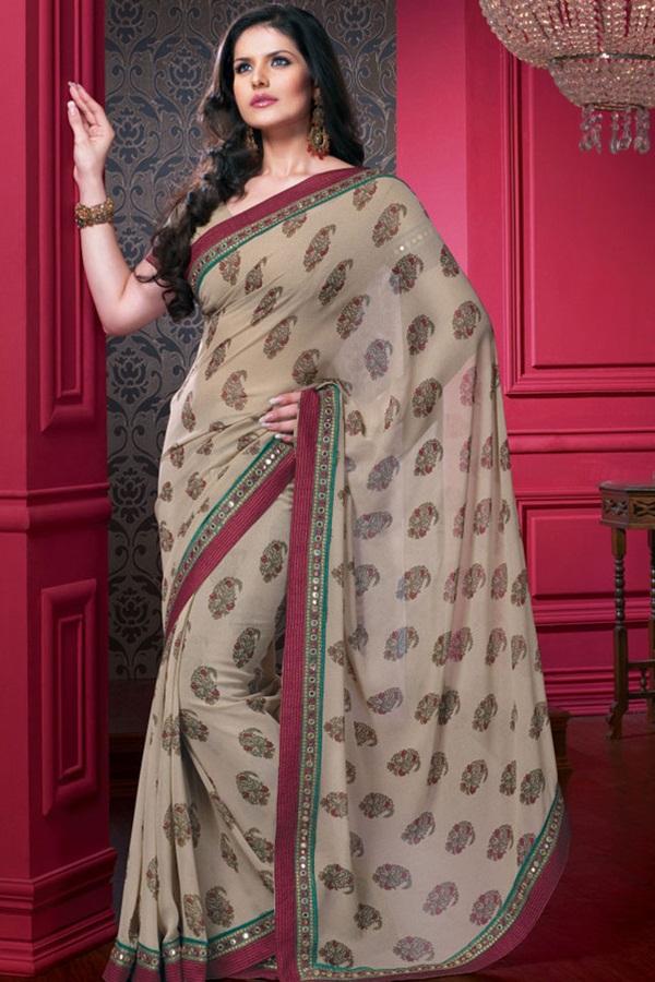 zarine-khan-saree-collection- (14)