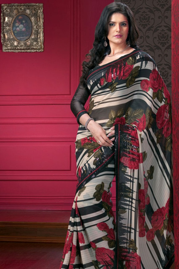 zarine-khan-saree-collection- (15)