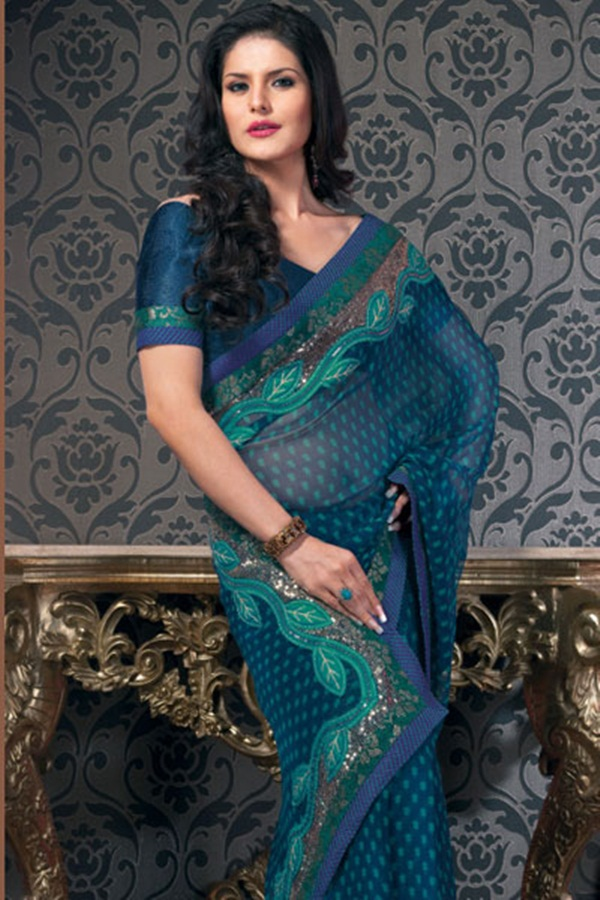 zarine-khan-saree-collection- (17)