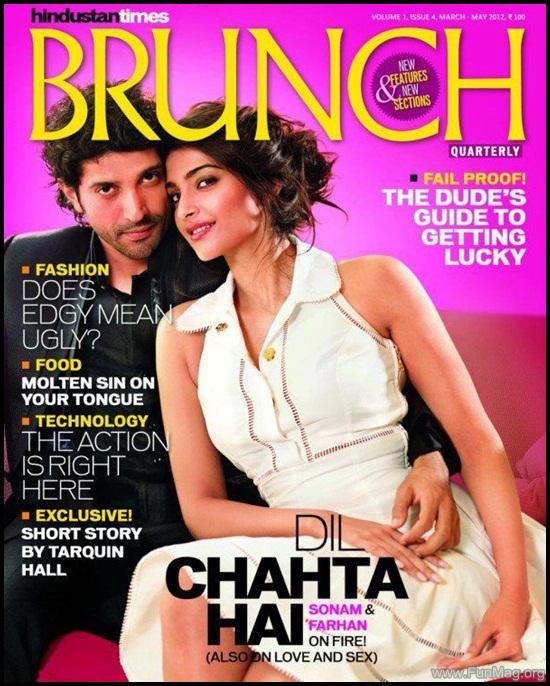 farhan-akhtar-and-sonam-kapoor-photoshoot-for-brunch-magazine- (1)