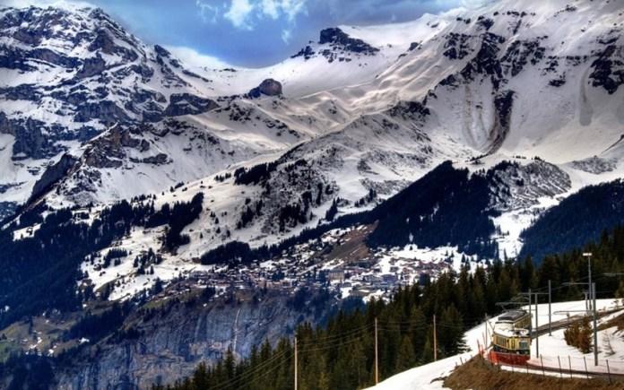 Beauty Of Switzerland (33 Photos) | funmag.org