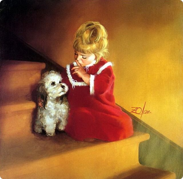 childhood-oil-paintings-by-donald-zolan- (3)