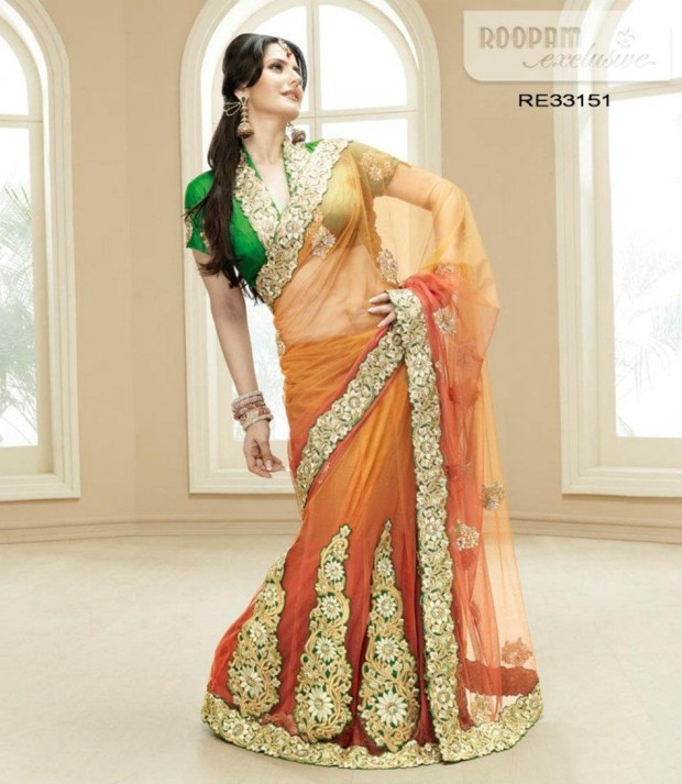zarine-khan-exclusive-roopam-saree-collection- (13)
