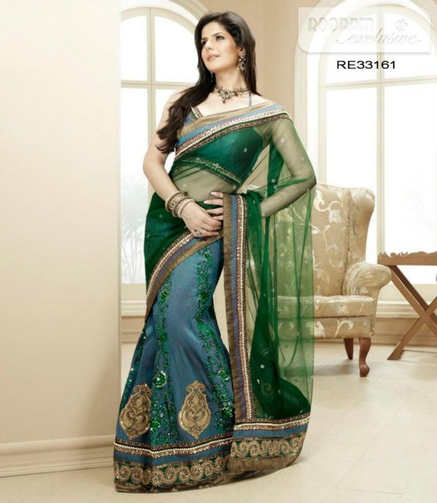 zarine-khan-exclusive-roopam-saree-collection- (14)