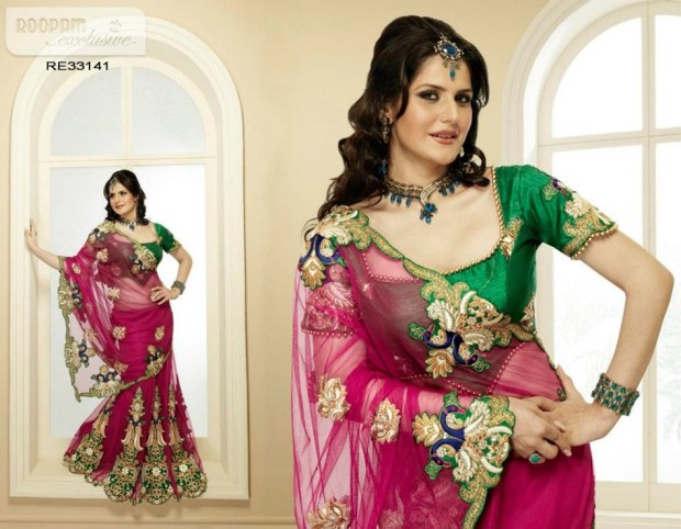 zarine-khan-exclusive-roopam-saree-collection- (17)