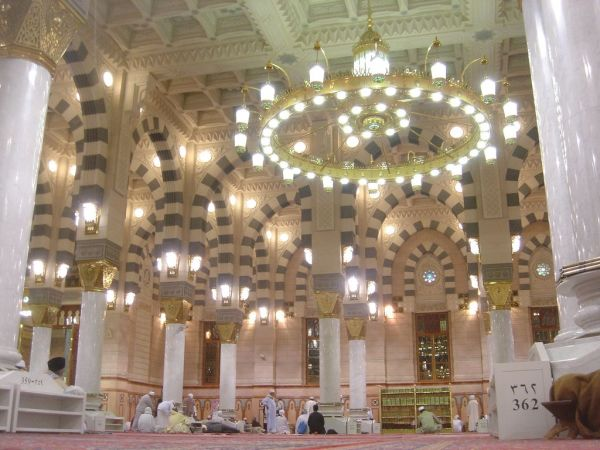 masjid-nabawi-wallpapers- (3)