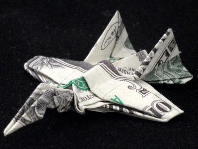 money-origami- (10)