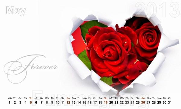 love-calendar-2013- (5)