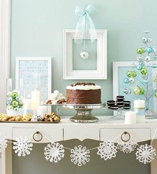 ideas-for-decorating-home-with-snowflakes- (2)
