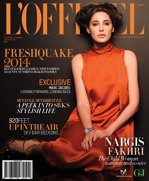 nargis-fakhri-photoshoot-for-l'officiel-magazine-january-2014- (2)