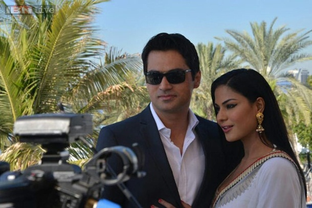 veena-malik-nikkah-photos- (11)
