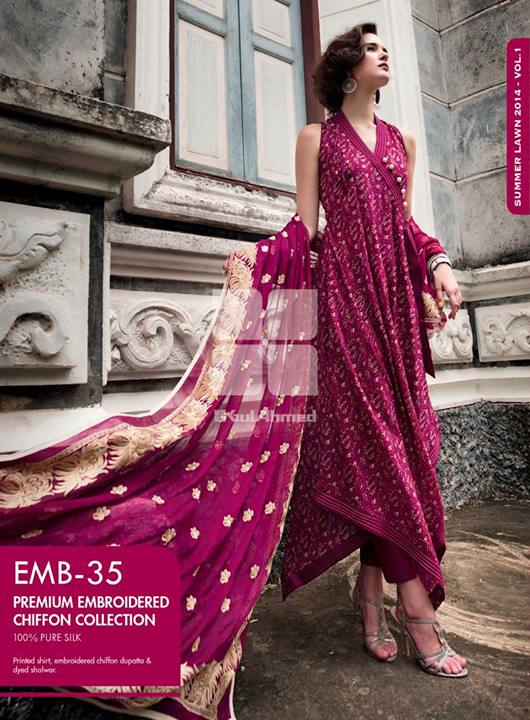 gul-ahmed-embroidered-chiffon-lawn-collection-2014- (2)