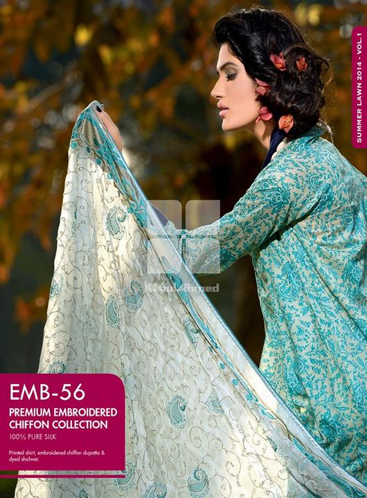 gul-ahmed-embroidered-chiffon-lawn-collection-2014- (36)
