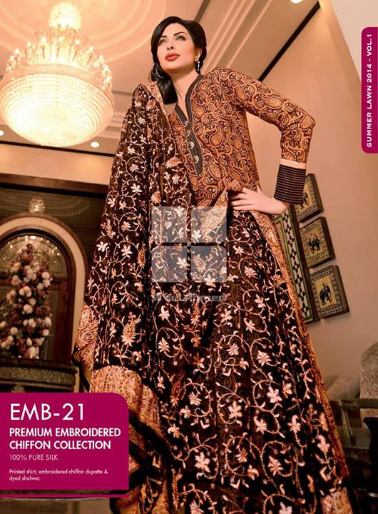 gul-ahmed-embroidered-chiffon-lawn-collection-2014- (42)