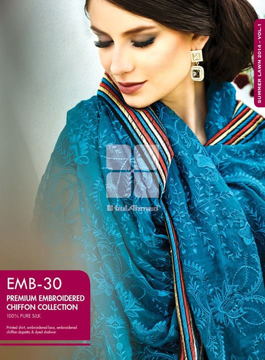 gul-ahmed-embroidered-chiffon-lawn-collection-2014- (49)