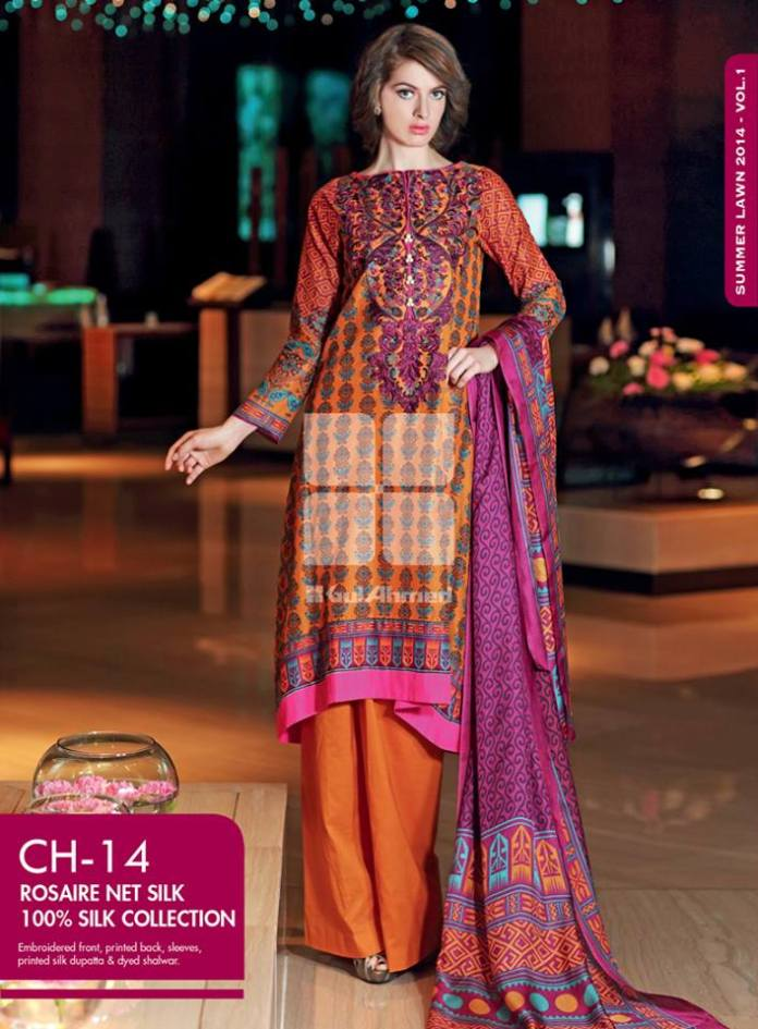 gul-ahmed-rosaire-net-silk-collection-2014 (4)