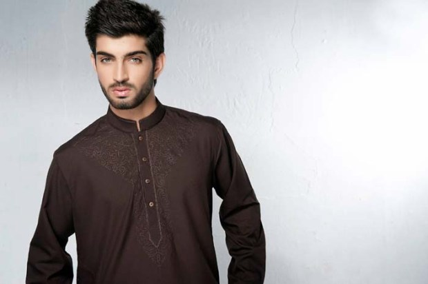 mens-salwar-kameez-for-summer-2014-by-bonanza- (2)