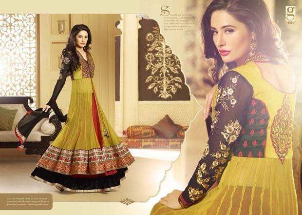 nargis-fakhri-designer-anarkali-dress-2014- (12)