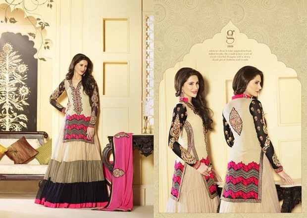 nargis-fakhri-designer-anarkali-dress-2014- (5)