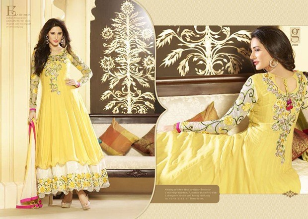 nargis-fakhri-designer-anarkali-dress-2014- (7)