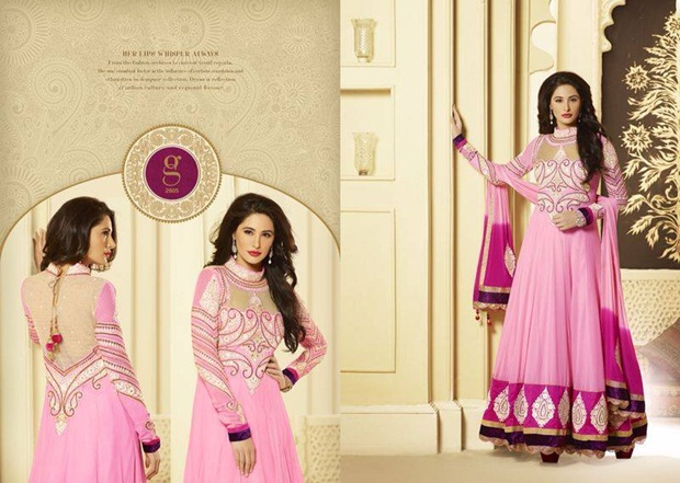 nargis-fakhri-designer-anarkali-dress-2014- (8)