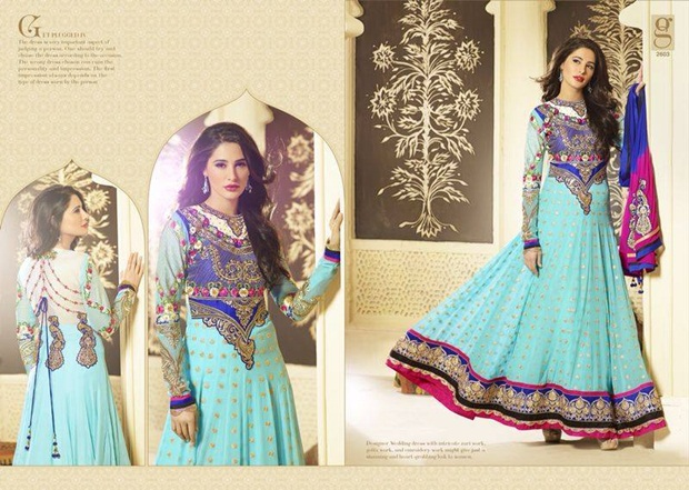 nargis-fakhri-designer-anarkali-dress-2014- (9)